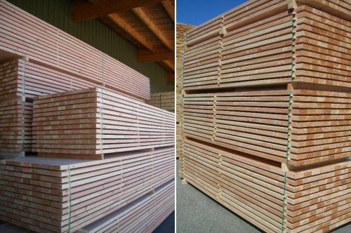 Bois d 39 ossature scierie moulin - Maison ossature bois inconvenients ...